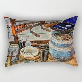 Shiner Rectangular Pillow