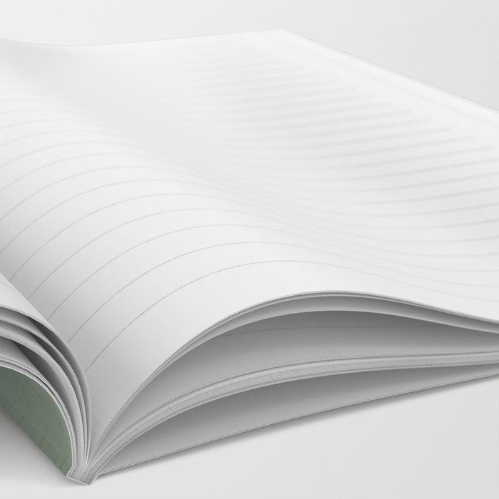 RAD XXXV Notebook