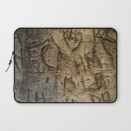 Love to Withstand Laptop Sleeve