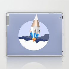 Racket Pencil Laptop & iPad Skin
