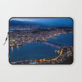 Panoramic Tromso Laptop Sleeve