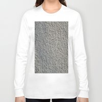 gray Long Sleeve T-shirts featuring GRAY by Manuel Estrela 113 Art Miami