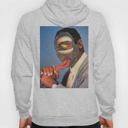 knuckle sandwhich (from god!) Hoody