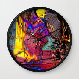"Renamed ""Untitled"" 07/15/2015 Wall Clock"