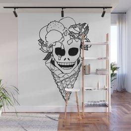 Hella Cool INK Wall Mural