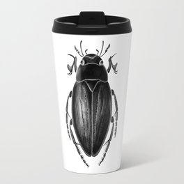Beetle  07 Travel Mug