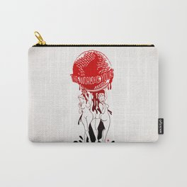 TWIY (TheWorldIsYours)  Carry-All Pouch