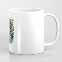 Dark Geisha Coffee Mug
