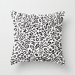Falansh US:. Throw Pillow