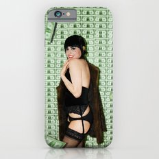 Sally Bowles, Cabaret iPhone 6s Slim Case