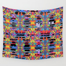 is it saturday Wall Tapestry