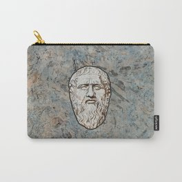 Plato Carry-All Pouch