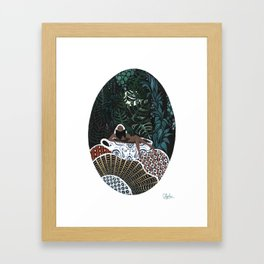 Coffee #1 Framed Art Print