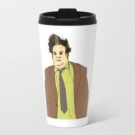 Chris Farley Travel Mug