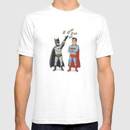 Super Rich T-shirt