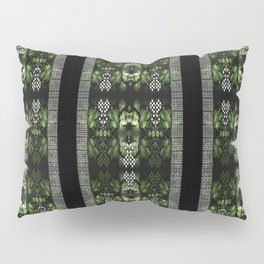 Maidenhair & Moonbeams Pillow Sham