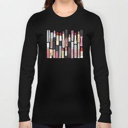 Lipstick Decoys Long Sleeve T-shirt
