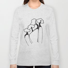 million me Long Sleeve T-shirt