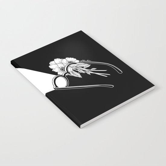 One Headlight Notebook