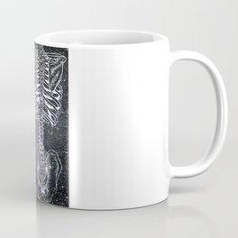 Space Bones Coffee Mug