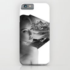 The Mountains You Carry iPhone 6s Slim Case