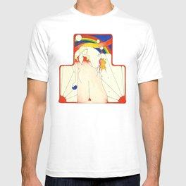 Deco Rainbow T-shirt