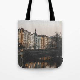 Prague, Czechia Tote Bag