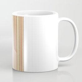 illustrated R Coffee Mug