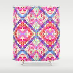 Gypsy Luxe Shower Curtain