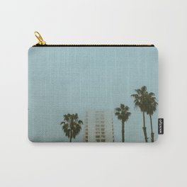 venice beach fog Carry-All Pouch