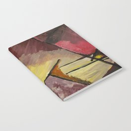 Abstract Forms Notebook