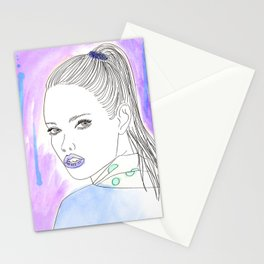 My own style Stationery Cards