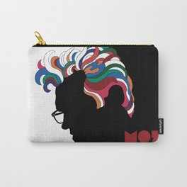 MORRISSEY (after Glaser) Carry-All Pouch
