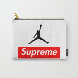 Supreme Jordan Carry-All Pouch