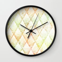 dracones Wall Clock