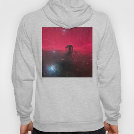 Horsehead Nebula Hoody