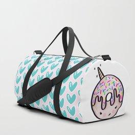 Dainty Donut Duffle Bag