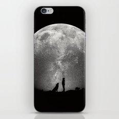 Stargaze iPhone & iPod Skin