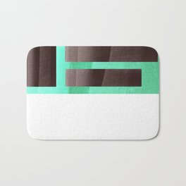 design 55 Bath Mat