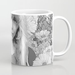 Make me feel Coffee Mug