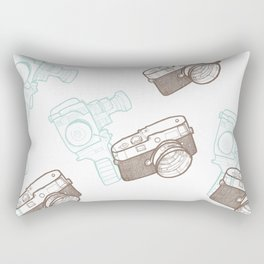 Shoot! Rectangular Pillow