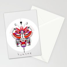 FOX-2 Stationery Cards