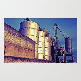 South Tacoma grain depot Rug