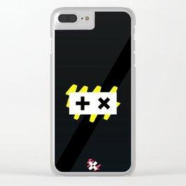 Martin Garrix   +X Clear iPhone Case