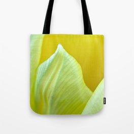 Tulip Peaks Tote Bag