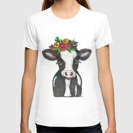 Baby Holstein Calf T-shirt