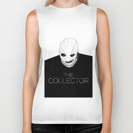 The Collector Biker Tank