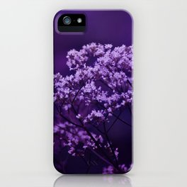 breathe me iPhone Case