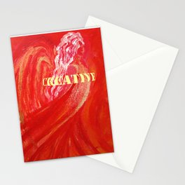 Feel CREATIVE Angel Stationery Cards