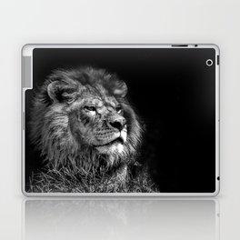 Proud Young Lion Laptop & iPad Skin